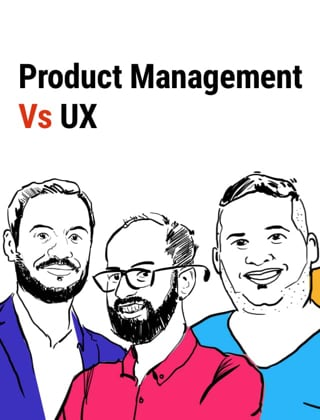 What Product Managers don't know about User Research