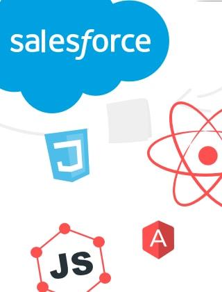 Salesforce Development Vs. Traditional Development