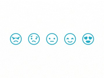 Rating system- a great way to measure the success of your project