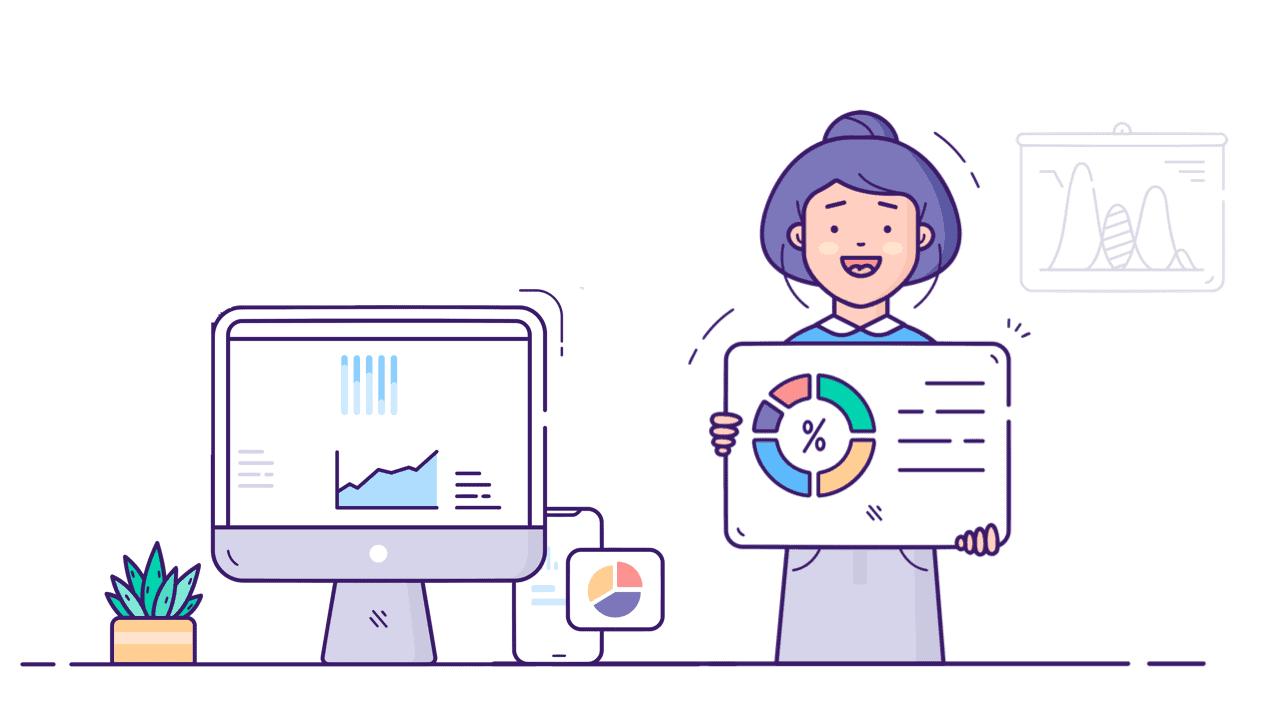 Measuring 5 Important design KPIs for your B2B SaaS app
