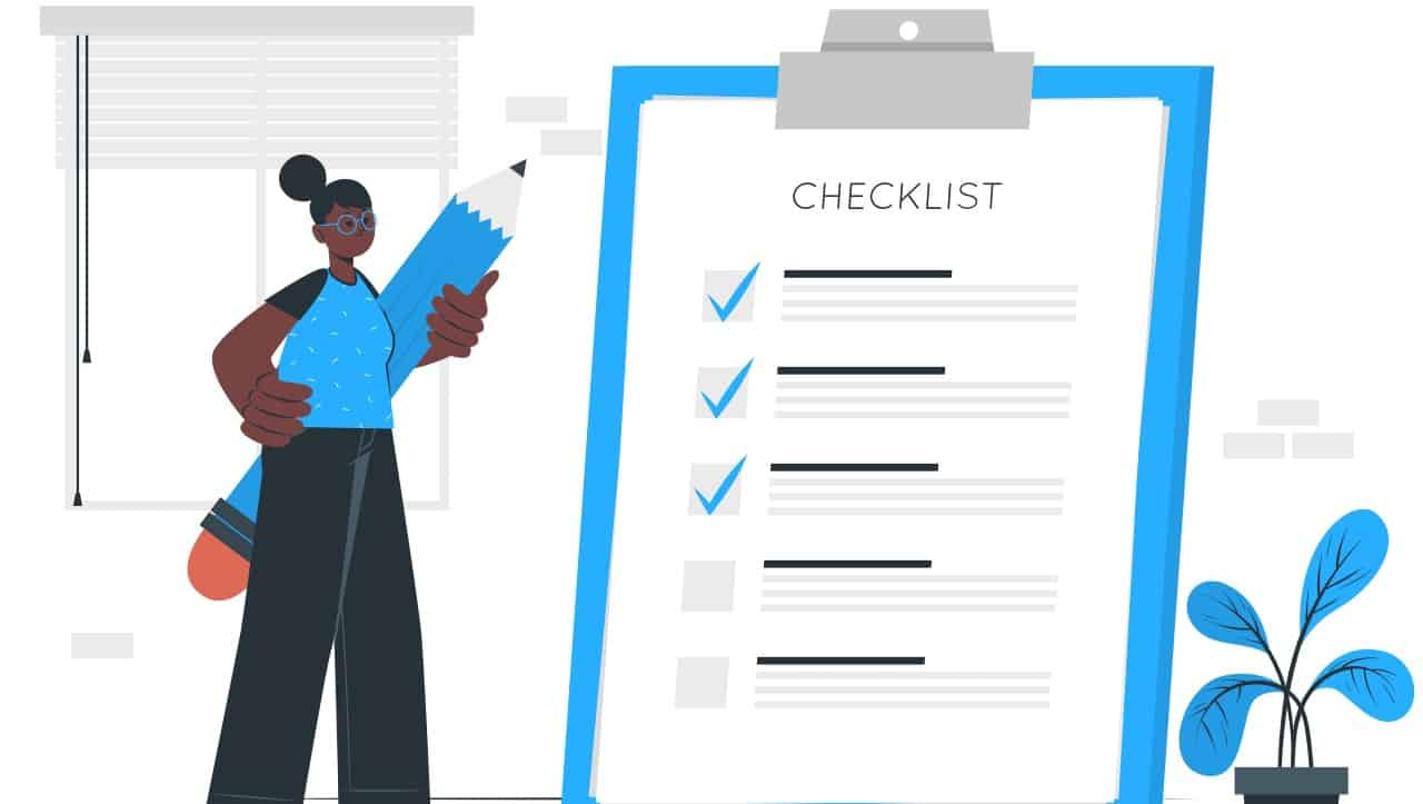 Effective Planning & Checklist for the UX Project of a Start-up