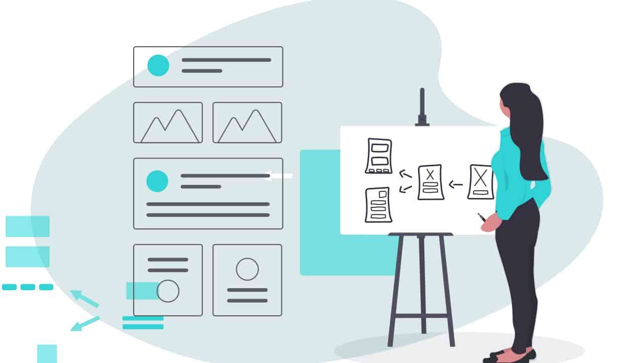 Wireframe: The trick to streamline design & development