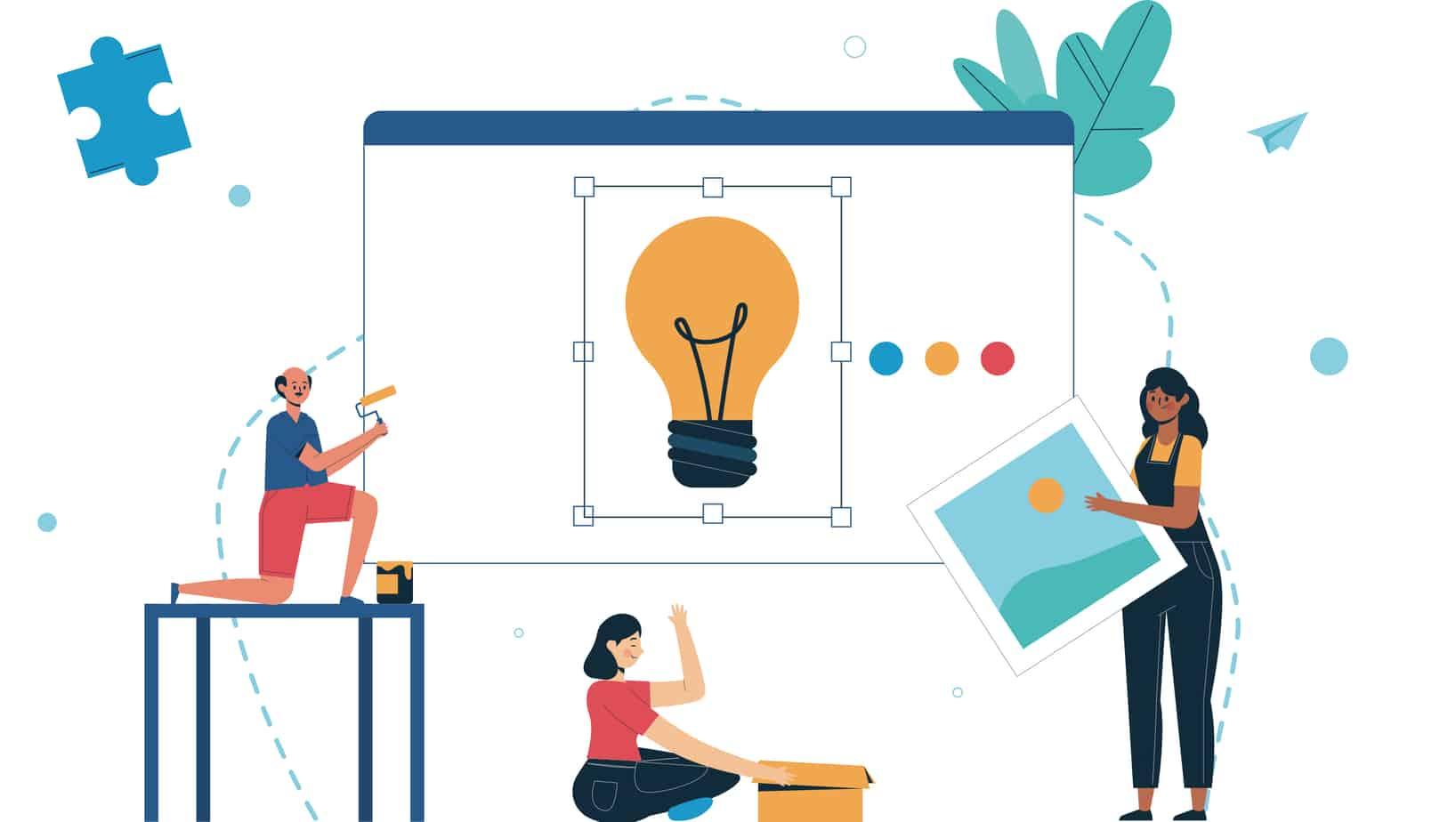 Maintaining Consistent Branding Through Design