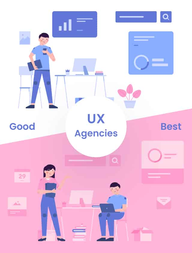 Differentiating Between the 'Good' and the 'Best' UX Partner