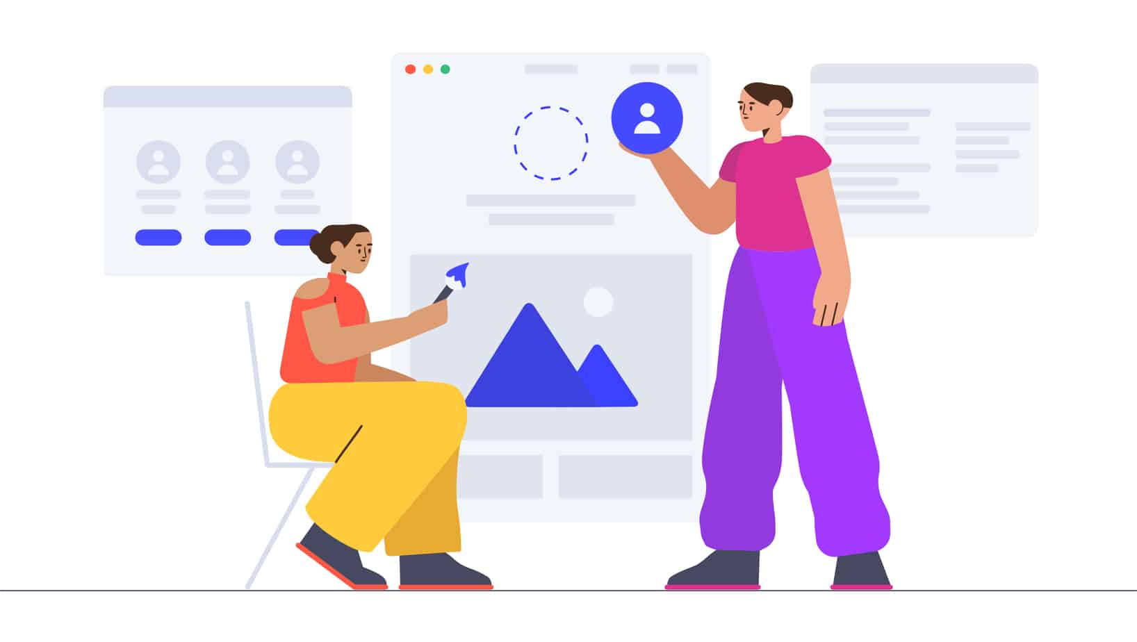 Guide to coupling app redesign with feature updates