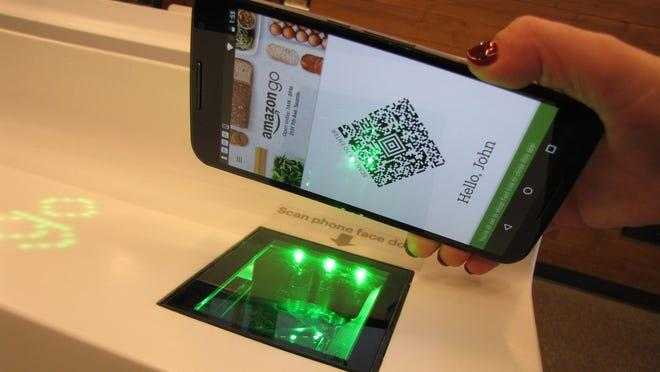 touchless payments for user experience