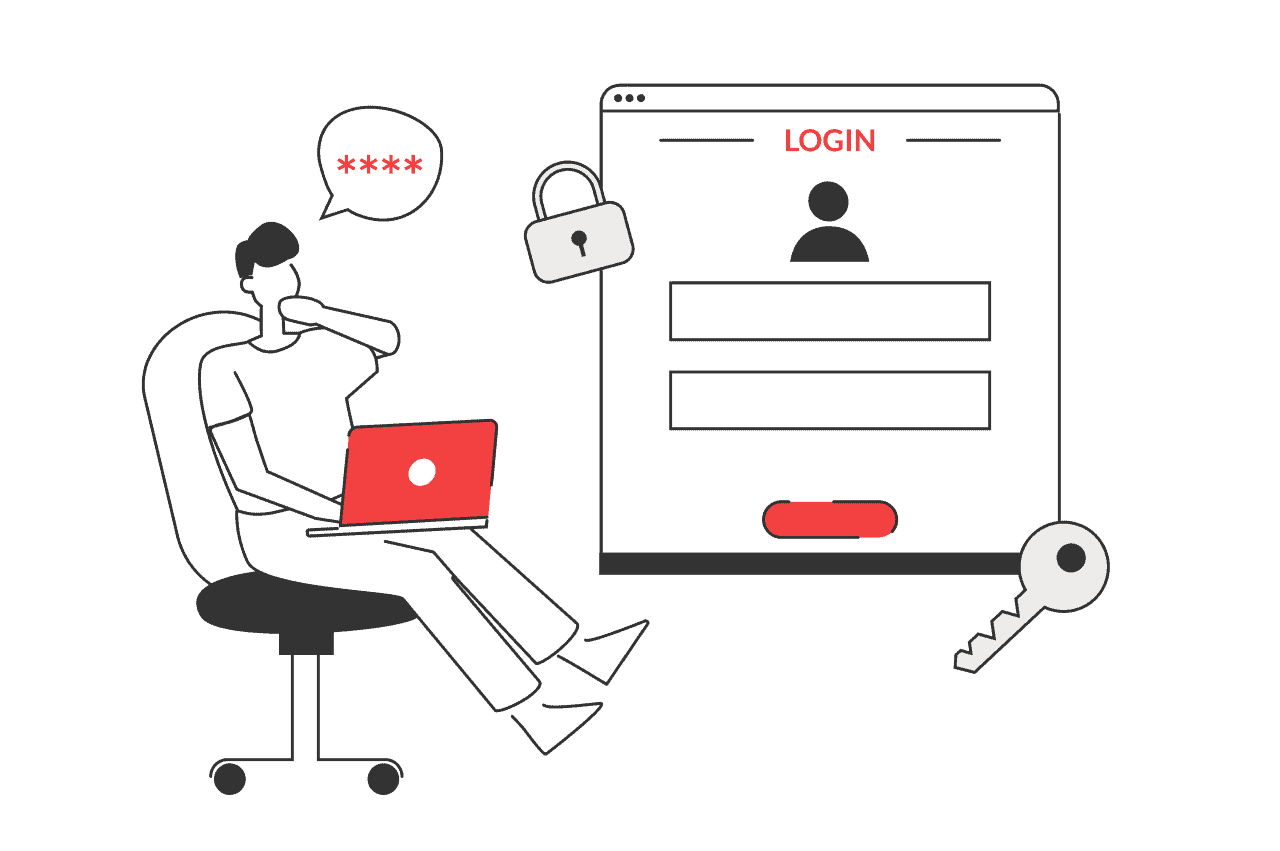 Actionable Tips to Design the Best Login Page