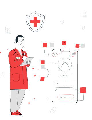 Design Standards for Saving Lives - UX in Healthcare