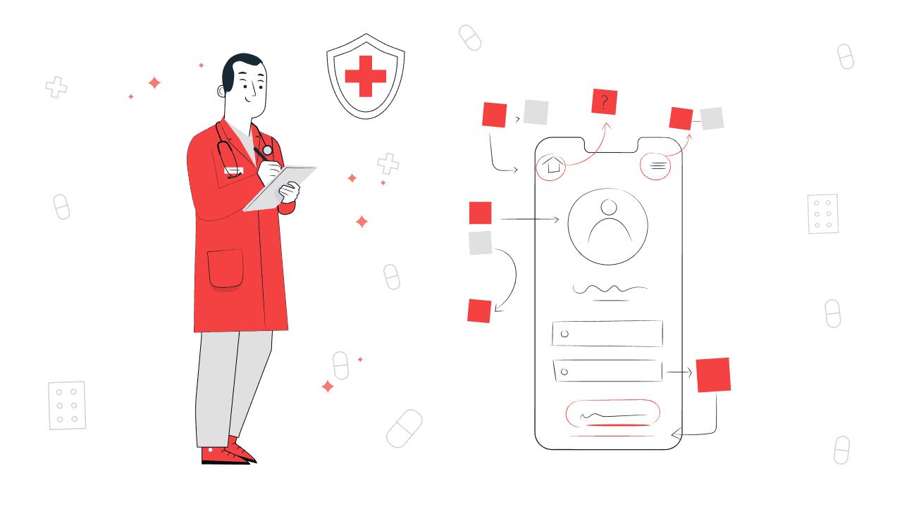 Design Standards for Saving Lives – UX in Healthcare