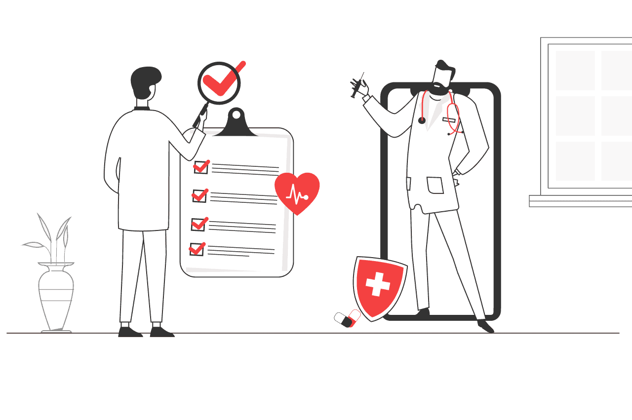 Using Human-centered Design in HealthTech