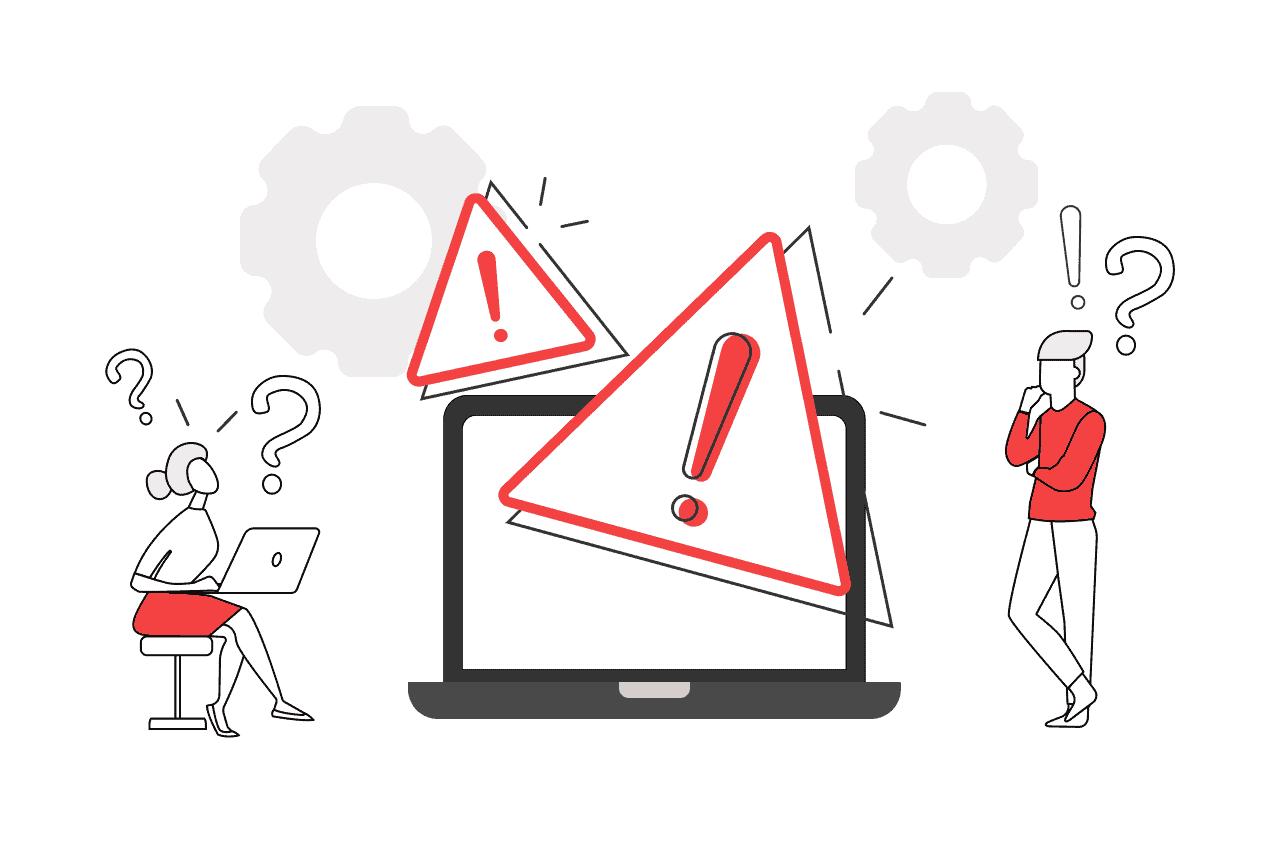 Digital Transformation – 9 Key Mistakes to Avoid