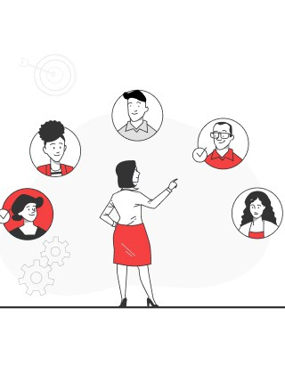 Importance of Persona-based design for B2B SaaS products