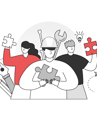 How Product, Design, and Engineering Collaborate